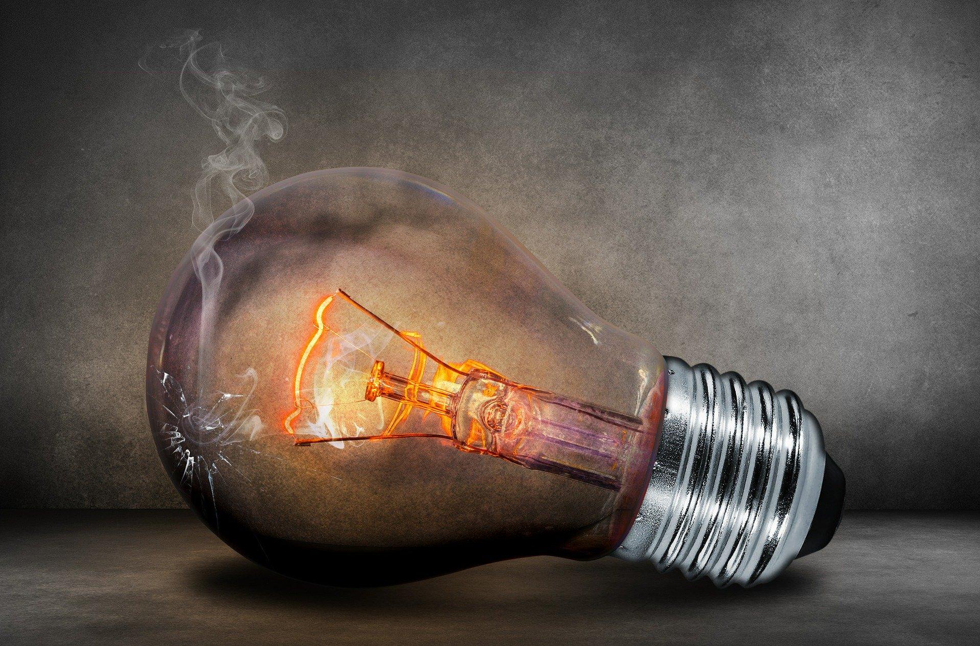 """""""Energie sparen"""""""