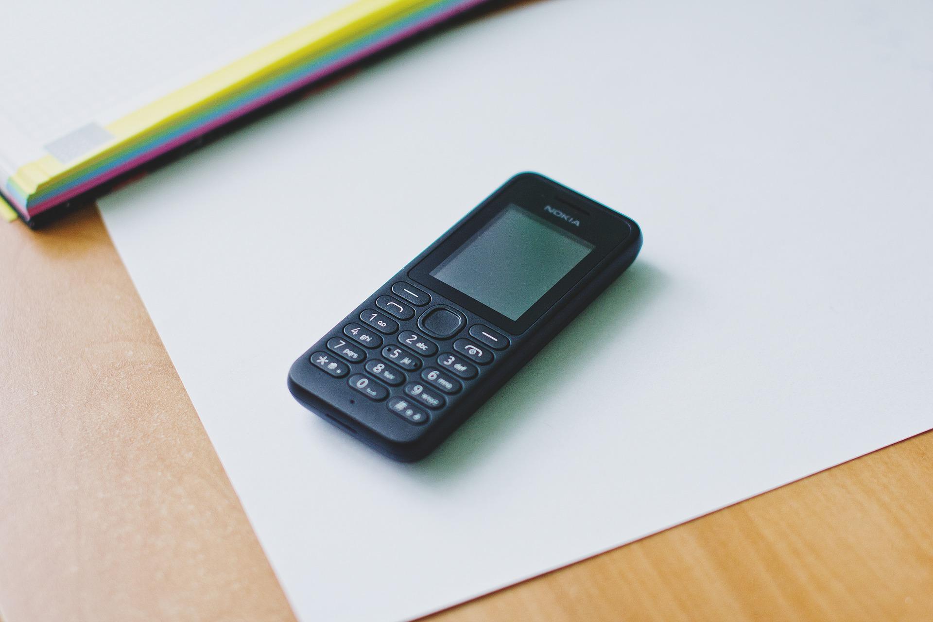 Handy Lost – das Leben einer Bloggerin